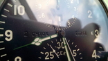 Авиационный хронограф (АЧС-1М) и часы (124 ЧС) photo 3