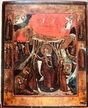 Восхождение пророка Илии photo 1