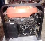 Бензиновый генератор Miol 83-500 без резерва photo 3