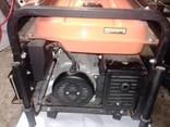 Бензиновый генератор Miol 83-500 без резерва photo 4