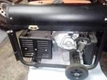 Бензиновый генератор Miol 83-500 без резерва photo 5