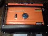 Бензиновый генератор Miol 83-500 без резерва photo 7