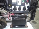 Бензиновый генератор Miol 83-500 без резерва photo 10