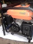 Бензиновый генератор Miol 83-500 без резерва photo 11