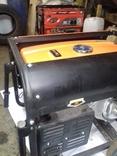 Бензиновый генератор Miol 83-500 без резерва photo 12