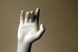 Кабинетная скульптура 52 см Рудольштадт Hiller photo 4