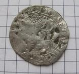 Литовский грош 1536 года photo 4
