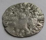 Литовский грош 1536 года photo 5