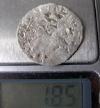 Литовский грош 1536 года photo 7