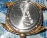 """Часы Ракета """"Советская антарктическая экспедиция"""" photo 2"""
