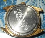 """Часы Ракета """"Советская антарктическая экспедиция"""" photo 3"""