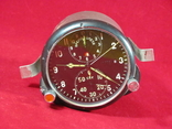 Часы авиационные хронограф АЧС-1 photo 1
