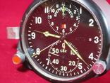 Часы авиационные хронограф АЧС-1 photo 4