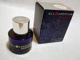 Спрей Stetson All American Cologne Men 30ml (USA) photo 1