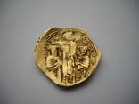 Гиперперон Андроник II Палеолог ( 1295-1320) photo 1