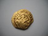 Гиперперон Андроник II Палеолог ( 1295-1320) photo 3