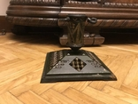 Чугунная подставка под ёлку photo 7