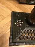 Чугунная подставка под ёлку photo 10