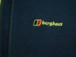 Флисовая кофта Berghaus Индонезия XXL photo 3