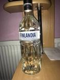 Водка, Бренди Finlandia Napoleon 9 бутылок по 1л Дьюти Фри