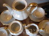 Кофейный сервиз на 6 персон. Johann Seltmann 1949-55 г. photo 4