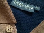 Monte - Carlo XL - стильный свитер