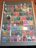 Германика коллекция марок