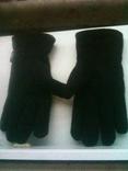 Перчаткти зимние