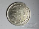 20 копеек 1931 г.серебро photo 6