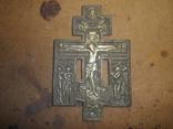 Хрест старовинний