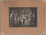 В українських строях Конотоп велика фото 1927