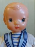 Кукла, пупс СССР.