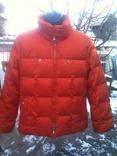 Куртка-пуховик Bogner натур.пух
