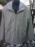 Куртка L.O.G.G. на меху