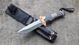 Нож Gerber BG Ultimate Fine Edge