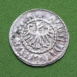 Львовский квартник Владислава Ягайло. 1389-1399 г.г. photo 2