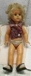 Кукла СССР 67 см.