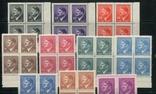 Рейх Богемия 16 квартов с гитлером MNH ** - см. 4 фото photo 3