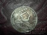 Трояк Jan III Sobieski 1684 краков R 3