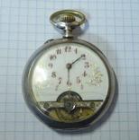 Часы карманные 8-дневка photo 1