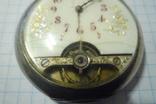 Часы карманные 8-дневка photo 2