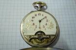 Часы карманные 8-дневка photo 5
