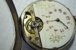 Часы карманные 8-дневка photo 6