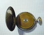 Часы карманные 8-дневка photo 8
