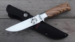 Нож GW Оскал