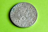 Талер Патагон 1592 год photo 4