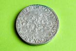Талер Патагон 1592 год photo 5