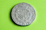 Талер Патагон 1592 год photo 7