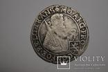 Талер 1619 г. Нидерланды. photo 2