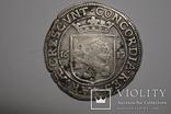 Талер 1619 г. Нидерланды. photo 6